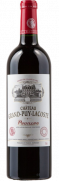 chateau grand puy lacoste 2018 bordeaux en primeur - wimbledon wine cellar