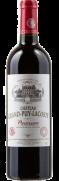 chateau grand puy lacoste 2018 bordeaux en primeur - wimbledon wine cellar