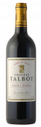 chateau talbot 2018 bordeaux en primeur - wimbledon wine cellar