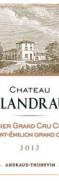 chateau valandraud - wimbledon wine cellar