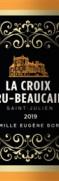 croix ducru beaucaillou - wimbledon wine cellar