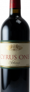 la tour melas cyrus one 2019 - wimbledon wine cellar