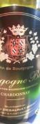 Desaunay-Bissey Bourgogne Blanc Chardonnay 2016