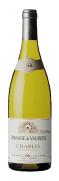 domaine de vauroux chablis - wimbledon wine cellar