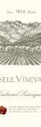 eisele cabernet sauvignon - wimbledon wine cellar