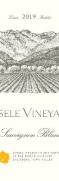 eisele sauvignon blanc - wimbledon wine cellar