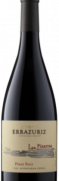 errazuriz las pizarras pinot noir - wimbledon wine cellar
