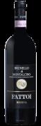 fattoi brunello di montalcino riserva 2015 - wimbledon wine cellar