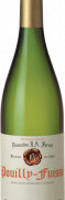 Ferret Pouilly Fuisse - wimbledon wine cellar