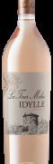 La tour melas idylle rose 2019 wimbledon wine cellar