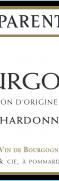 parent bourgogne blanc - wimbledon wine cellar