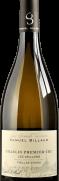 samuel billaud 1er cru vaillons 2018 - wimbledon wine cellar
