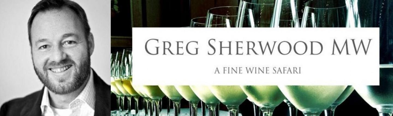 Bizios Estates and Vassaltis reviews from Greg Sherwood - Wimbledon Wine Cellar