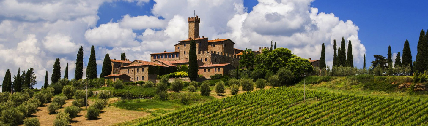 Taste the best of Italy's new releases at San Lorenzo - Wimbledon Wine Cellar