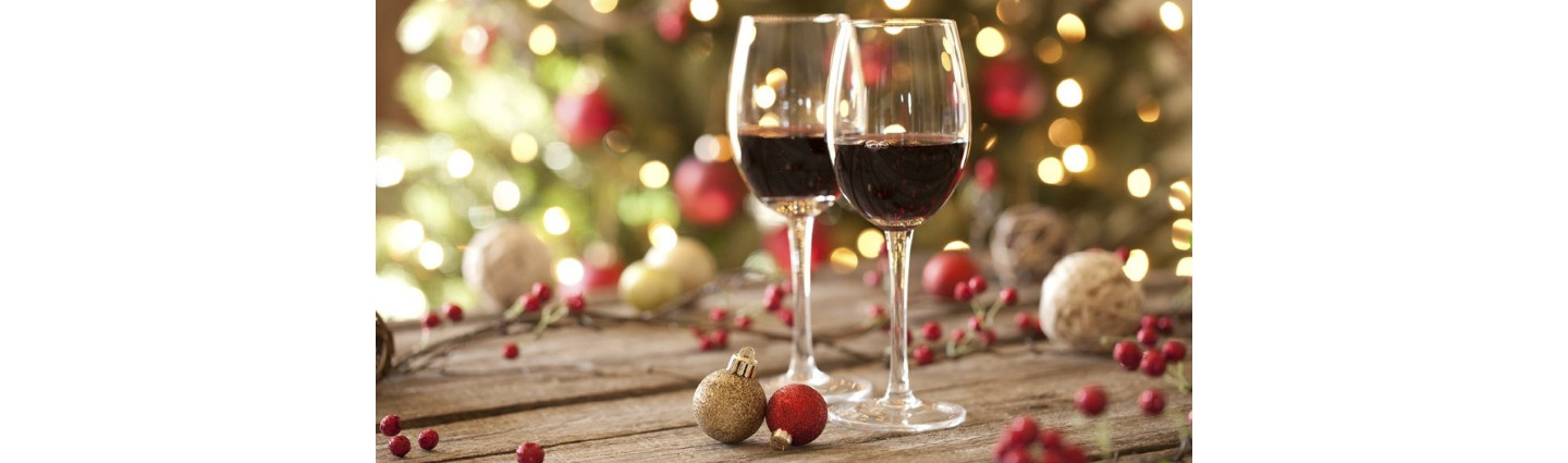 Annual Christmas Wine Tasting at Wimbledon Wine Cellar