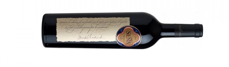 An Evening tasting Errazuriz with Patrick McGrath MW - wimbledon wine cellar