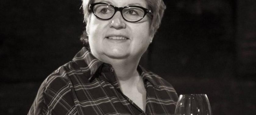 Anne Parent