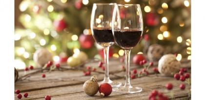 Annual Christmas Wine Tasting at Wimbledon Wine Cellar
