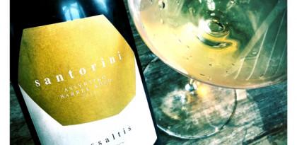 Vassaltis wine master class - wimbledon wine cellar
