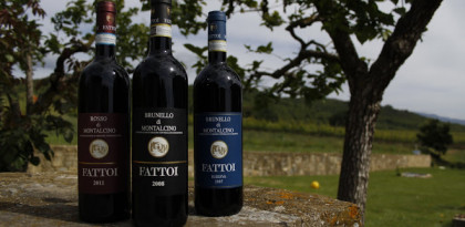 fattoi - wimbledon wine cellar