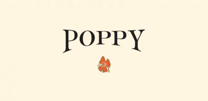 Poppy Wines logo