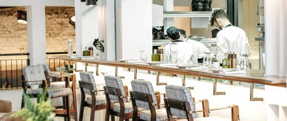 Meraki Restaurant - Drink Our Wines Here - Wimbledon Wine Cellar