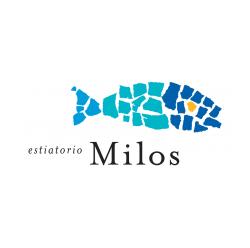 Milos Restaurant - Drink Our Wines Here - Wimbledon Wine Cellar